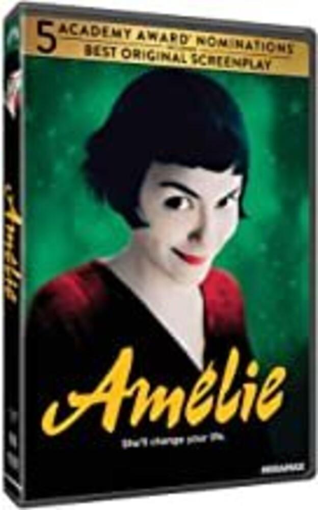 Amelie - Amélie