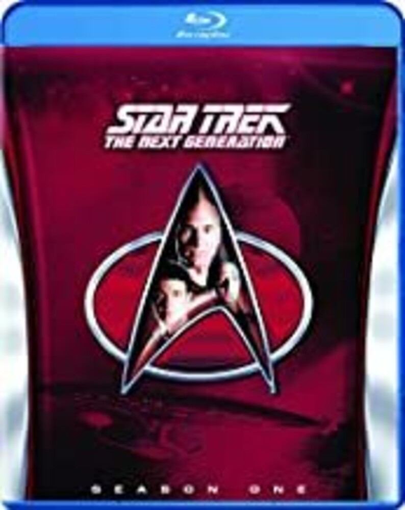 Star Trek: Next Generation - Season 1 - Star Trek: The Next Generation: Season 1