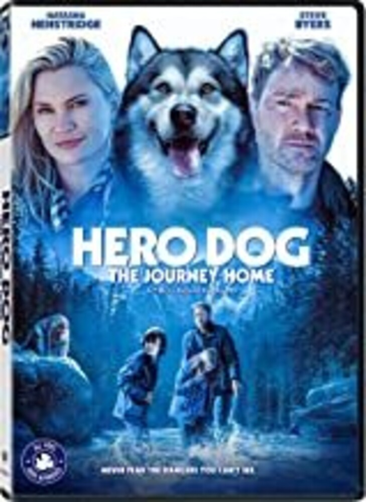 Hero Dog: Journey Home - Hero Dog: The Journey Home