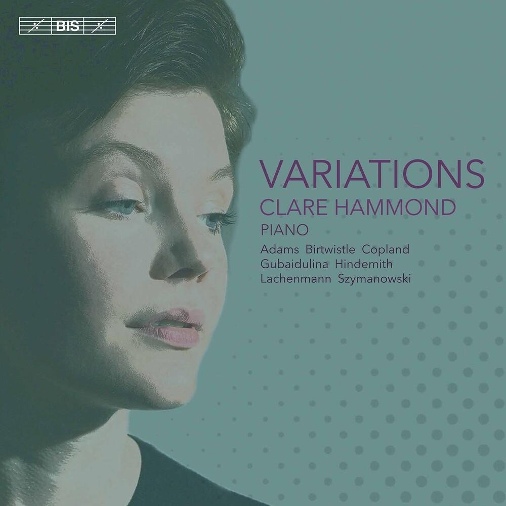 Variations / Various (Hybr) - Variations