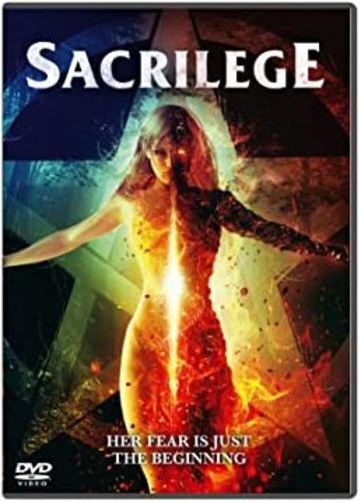 Sacrilege (2020) - Sacrilege (2020) / (Ws)
