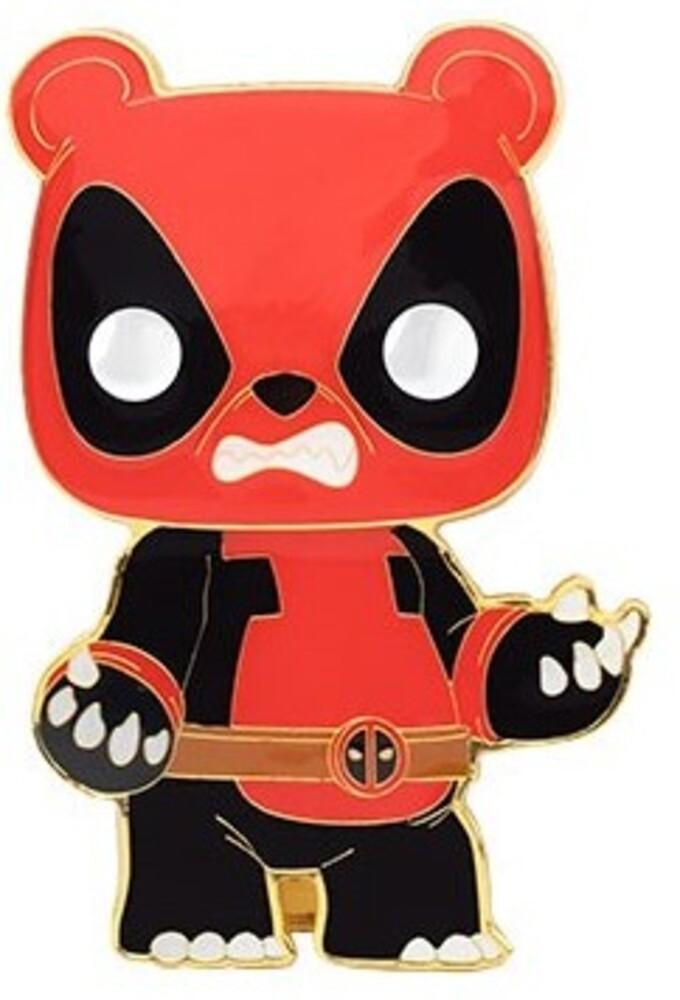 - Deadpool - Panda Deadpool (Vfig)