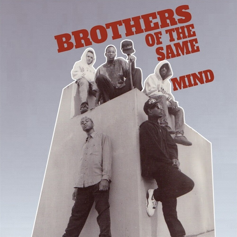 Brothers Of The Same Mind - Brothers Of The Same Mind