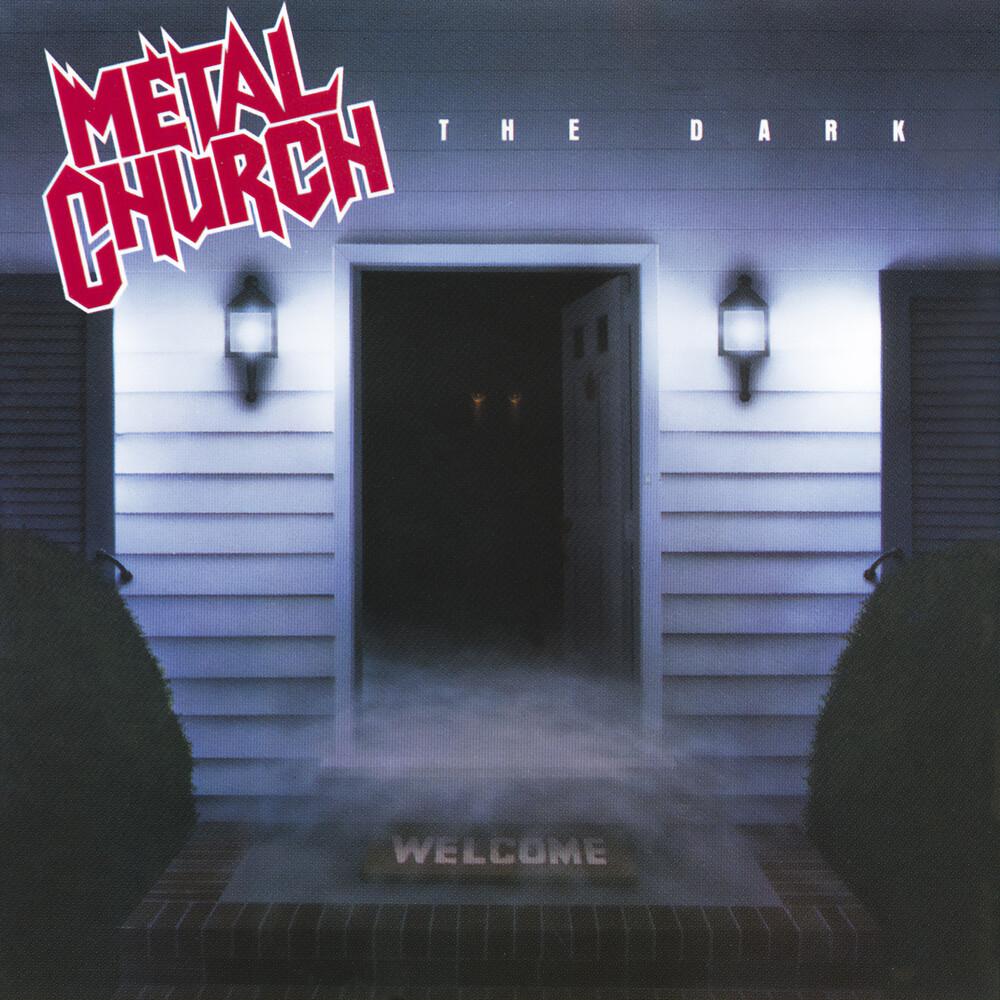 Metal Church - Dark