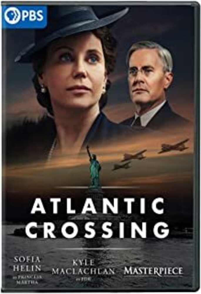 Masterpiece: Atlantic Crossing - Atlantic Crossing (Masterpiece)