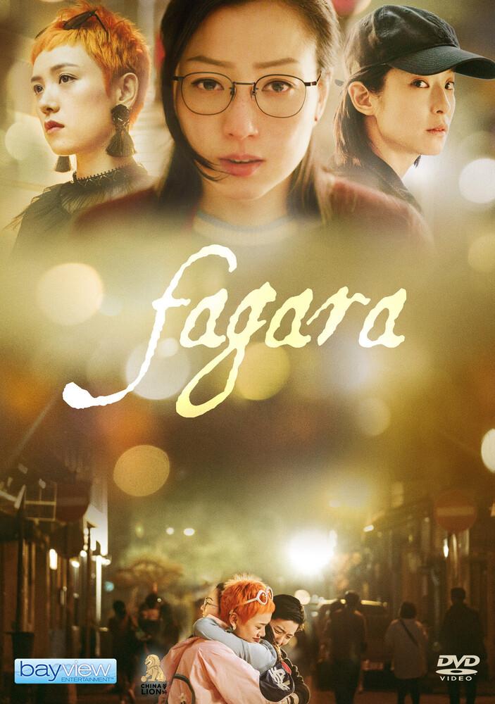 - Fagara