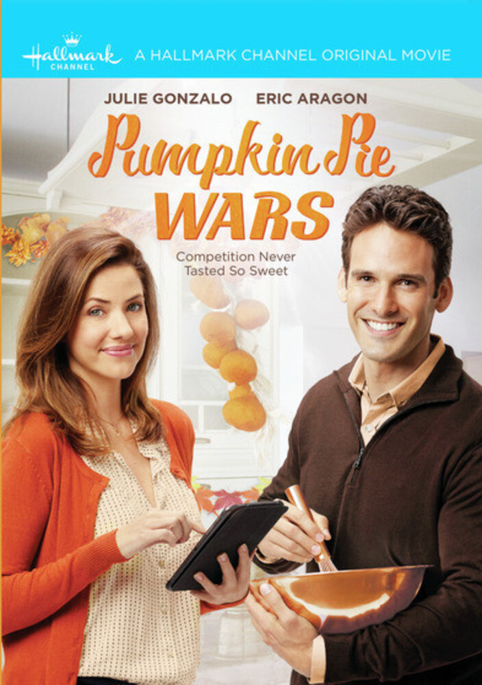 - Pumpkin Pie Wars