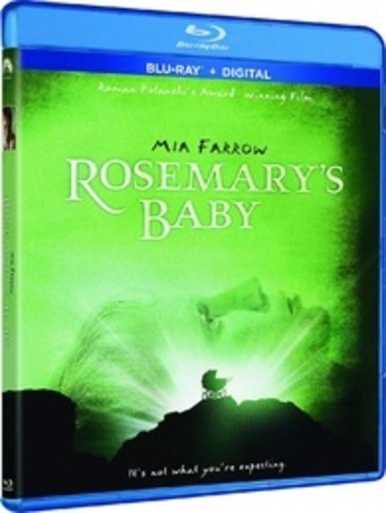 - Rosemary's Baby / (Ac3 Dol Dub Ws)