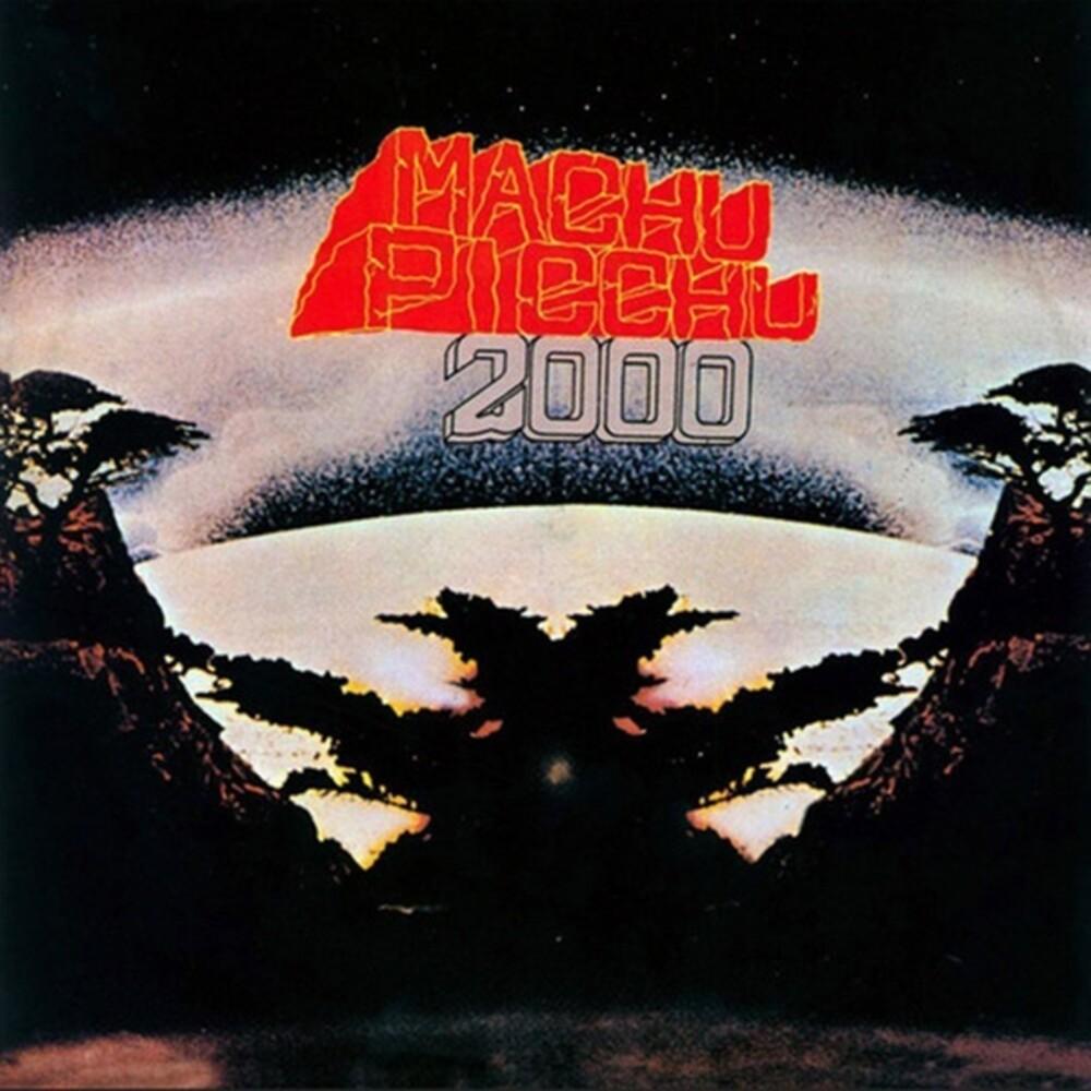 Manuel & Gerardo Humo - Machu Picchu 2000
