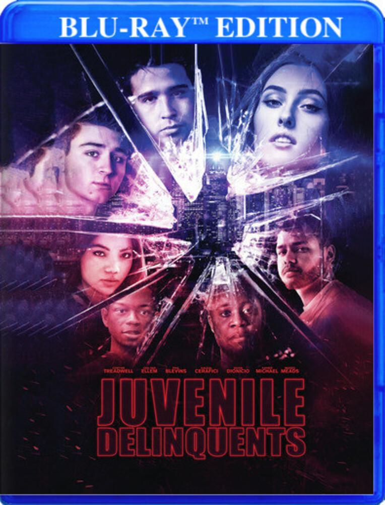 - Juvenile Delinquents / (Mod Ac3 Dol)