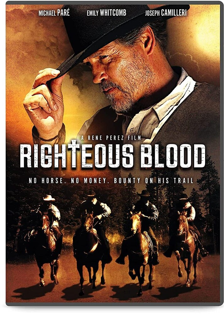 - Righteous Blood