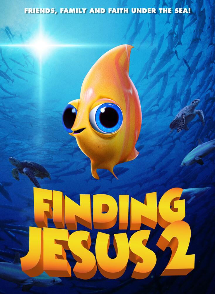 - Finding Jesus 2