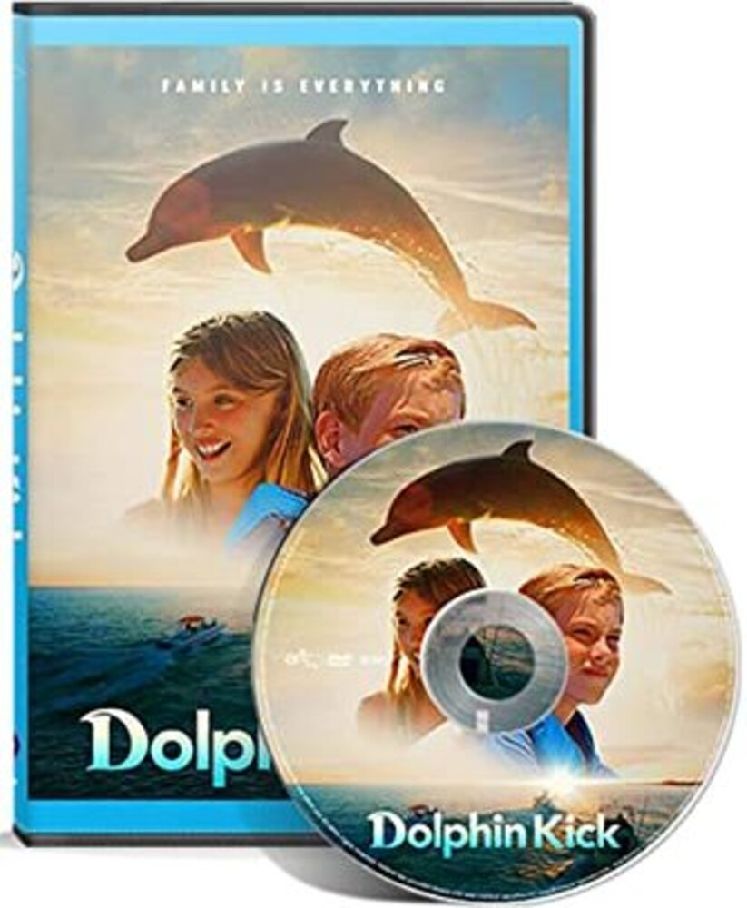 - Dolphin Kick