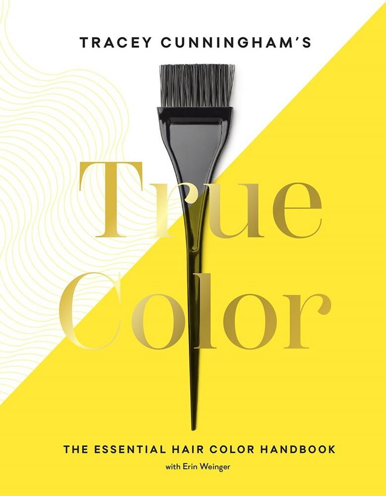 Tracey Cunningham - Tracey Cunninghams True Color (Hcvr)