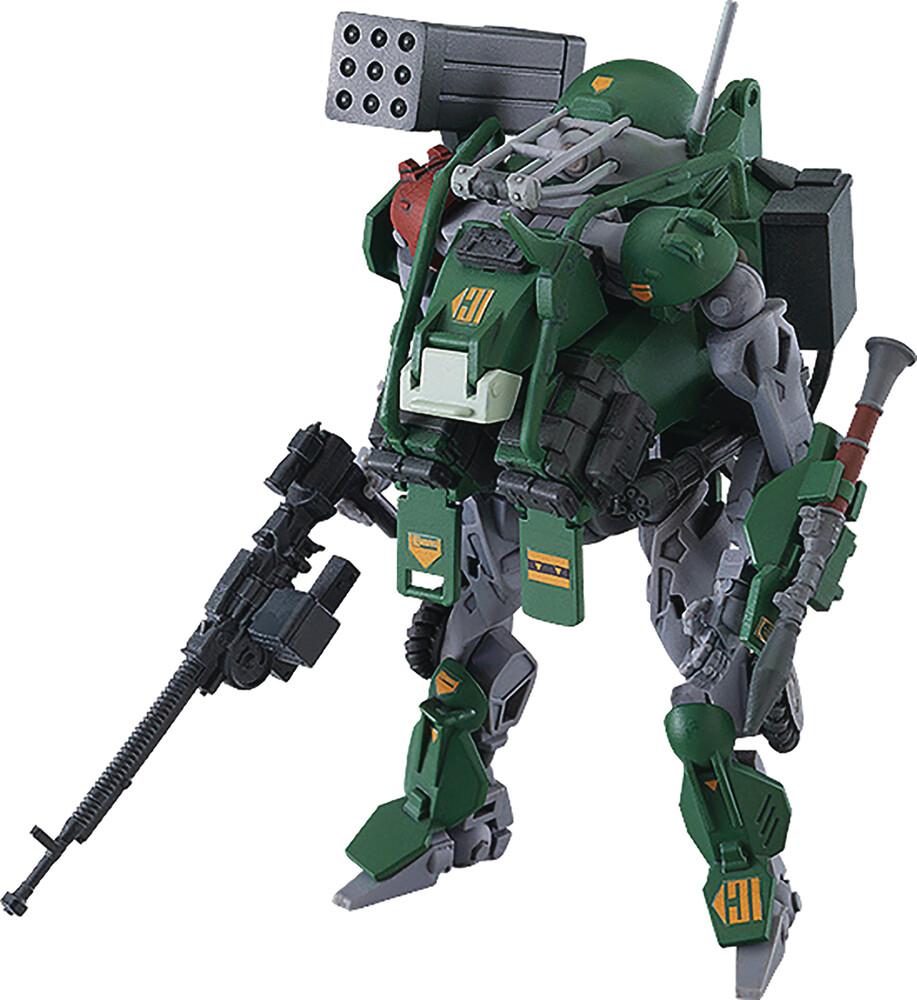 Good Smile Company - Obsolete Moderoid Rsc Armored Trooper Exoframe 1/3
