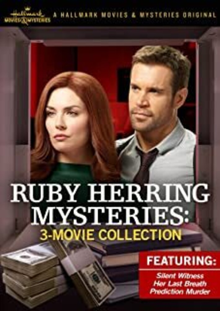 - Ruby Herring Mysteries: 3-Movie Collection