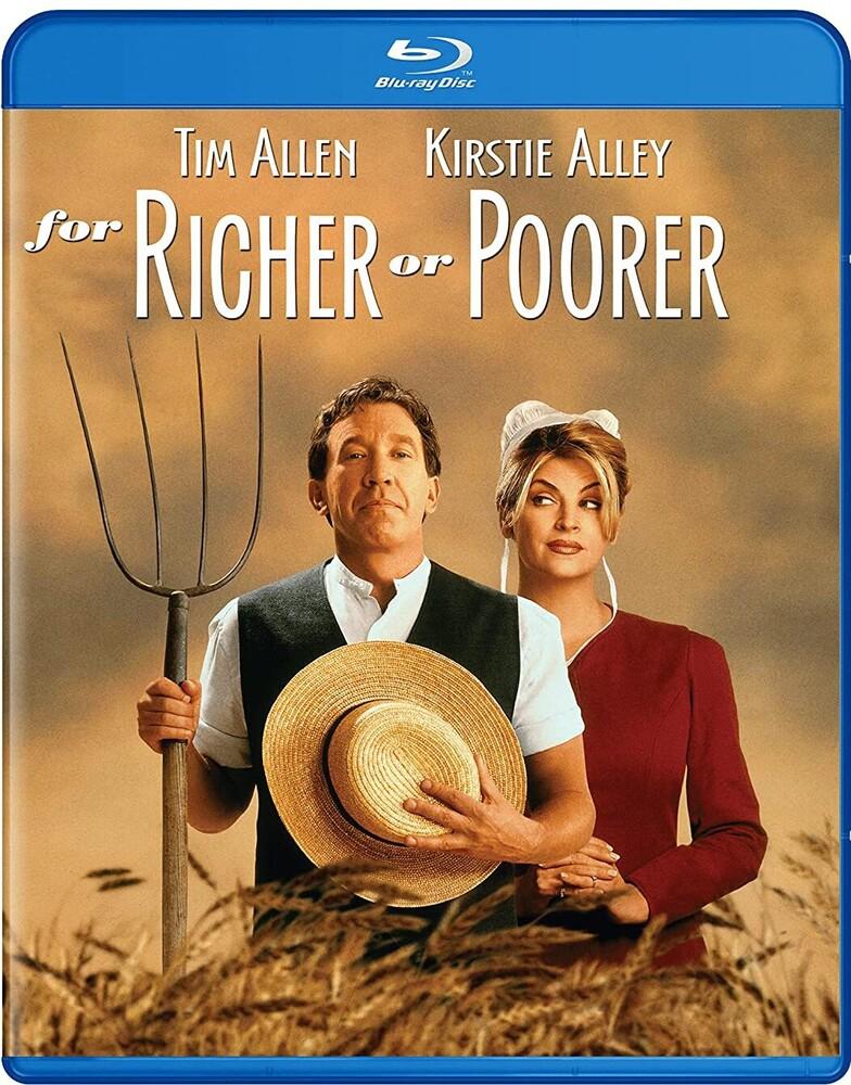 For Richer or Poorer Bd - For Richer Or Poorer Bd