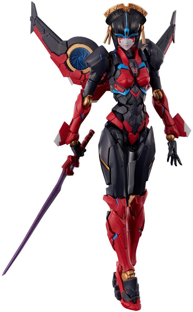 - Transformers - Windblade (Clcb) (Fig)