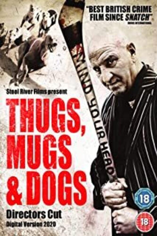 - Thugs Mugs & Dogs