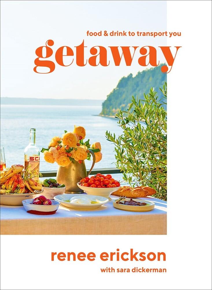Renee Erickson  / Henkens,Jim / Henry,Diana - Getaway (Hcvr)