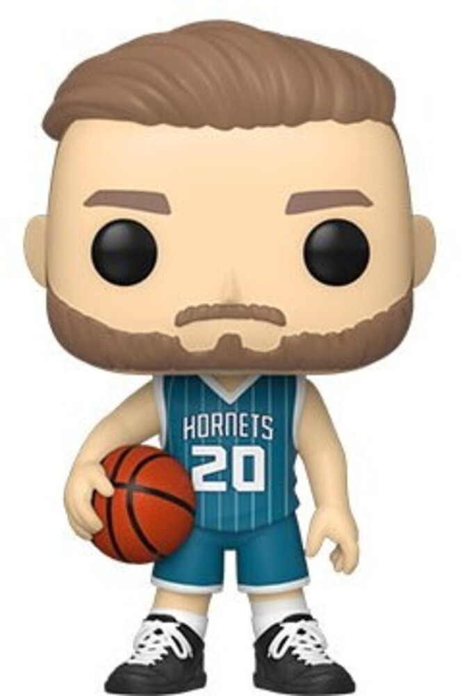 Funko Pop! NBA: - Hornets-Gordonhayward(Teal Jersey) (Vfig)