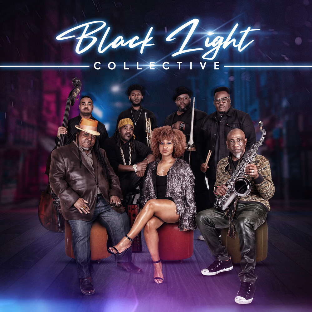 Black Light Collective - Black Light Collectie