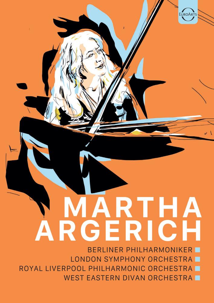 - Martha Argerich Box (6pc)