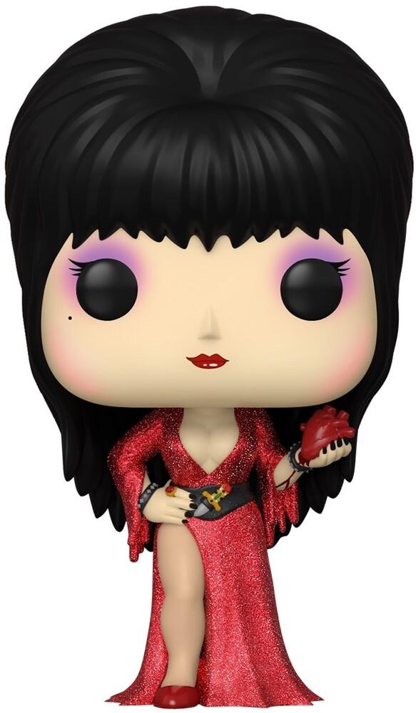 - Elvira 40th Elvira (Diamond Glitter) (Vfig)