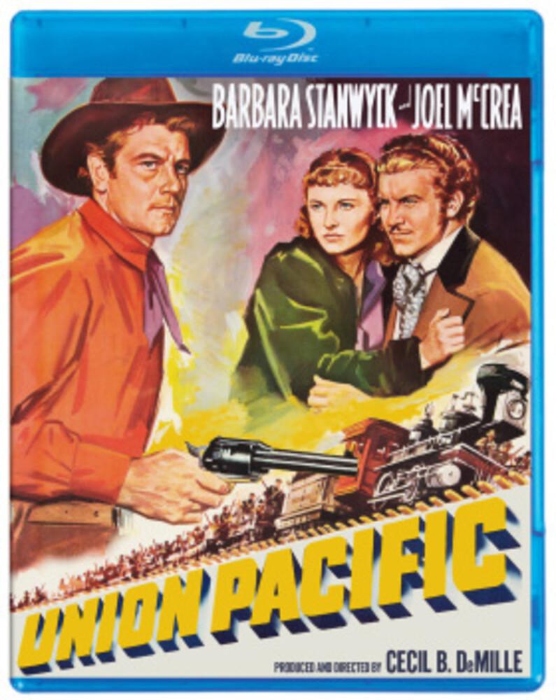 Union Pacific (1939) - Union Pacific (1939)