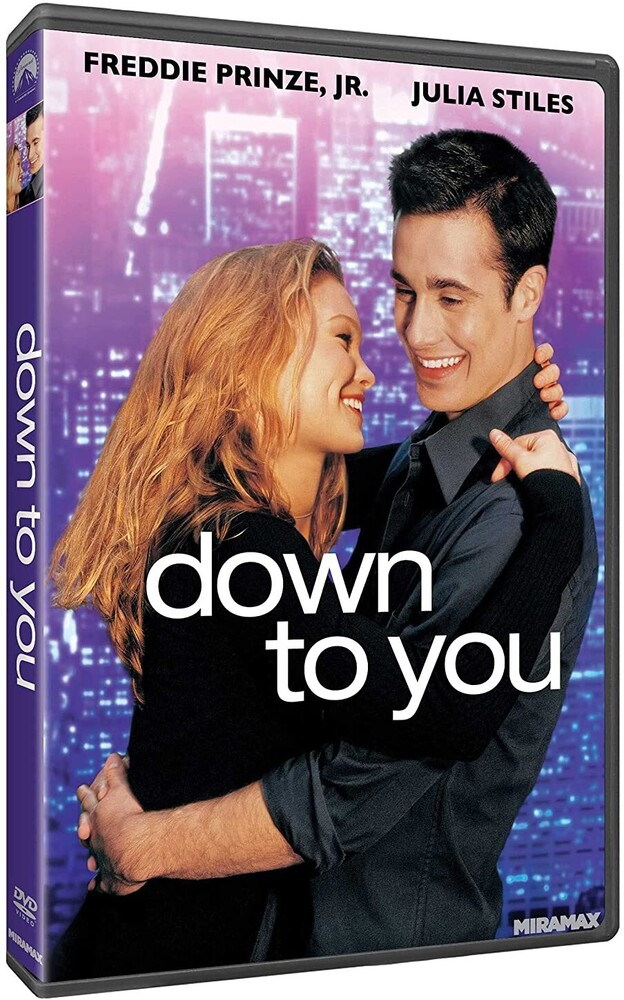 - Down To You / (Amar Dol Ws)