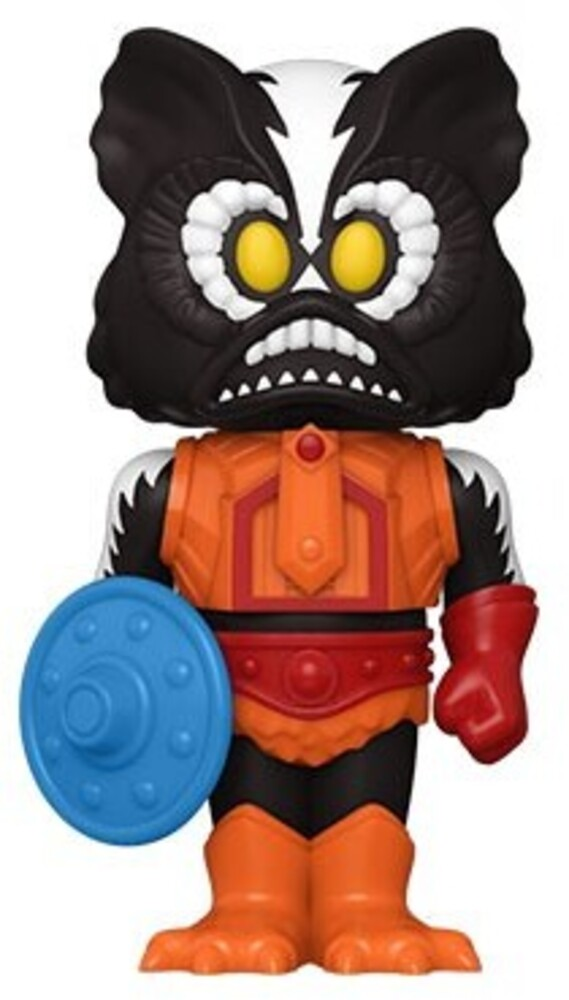 - Masters Of The Universe - Stinkor (Styles May Vary