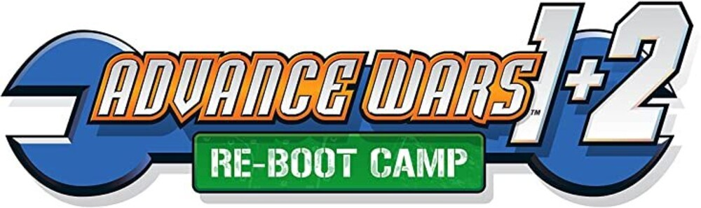 Swi Advance Wars 1+2: Re-Boot Camp - Advance Wars 1+2: Re-Boot Camp for Nintendo Switch