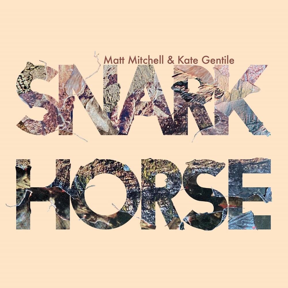 Matt Mitchell  / Gentile,Kate - Snark Horse (Box)