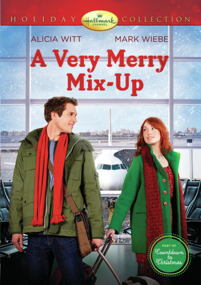 Very Merry Mix Up - A Very Merry Mix Up