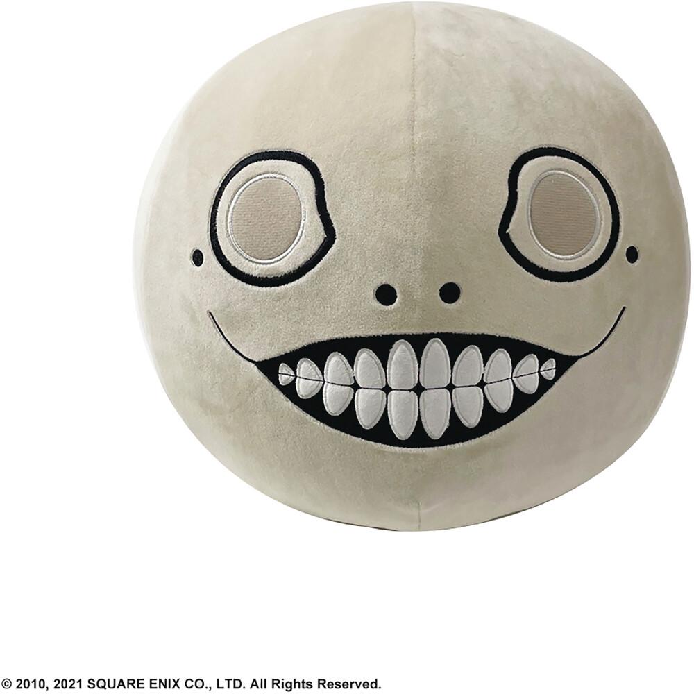 - Nier Replicant Ver 1.22474487139 Emil Face Cushion