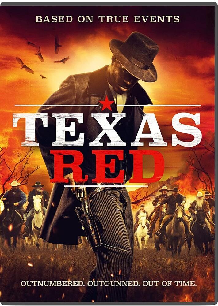 Texas Red DVD - Texas Red DVD