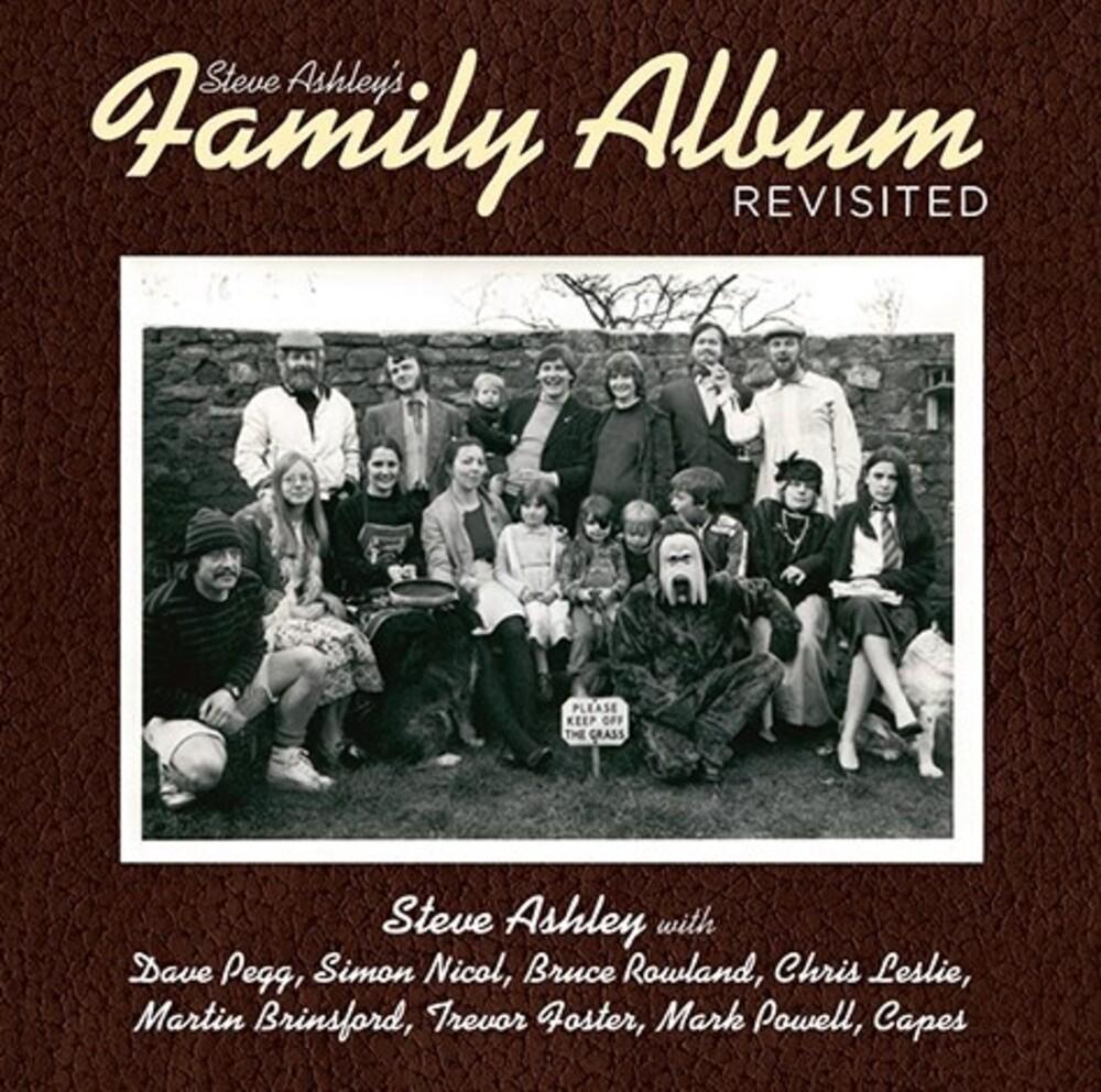 - Family Album: Revisited