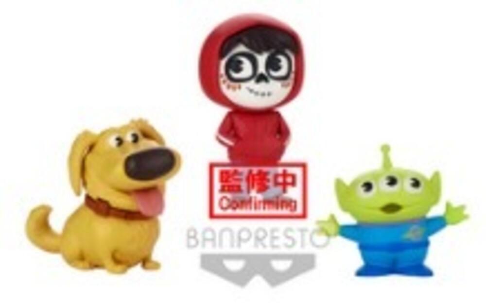 - Pixar Characters Pixar Fest Collection Vol.11