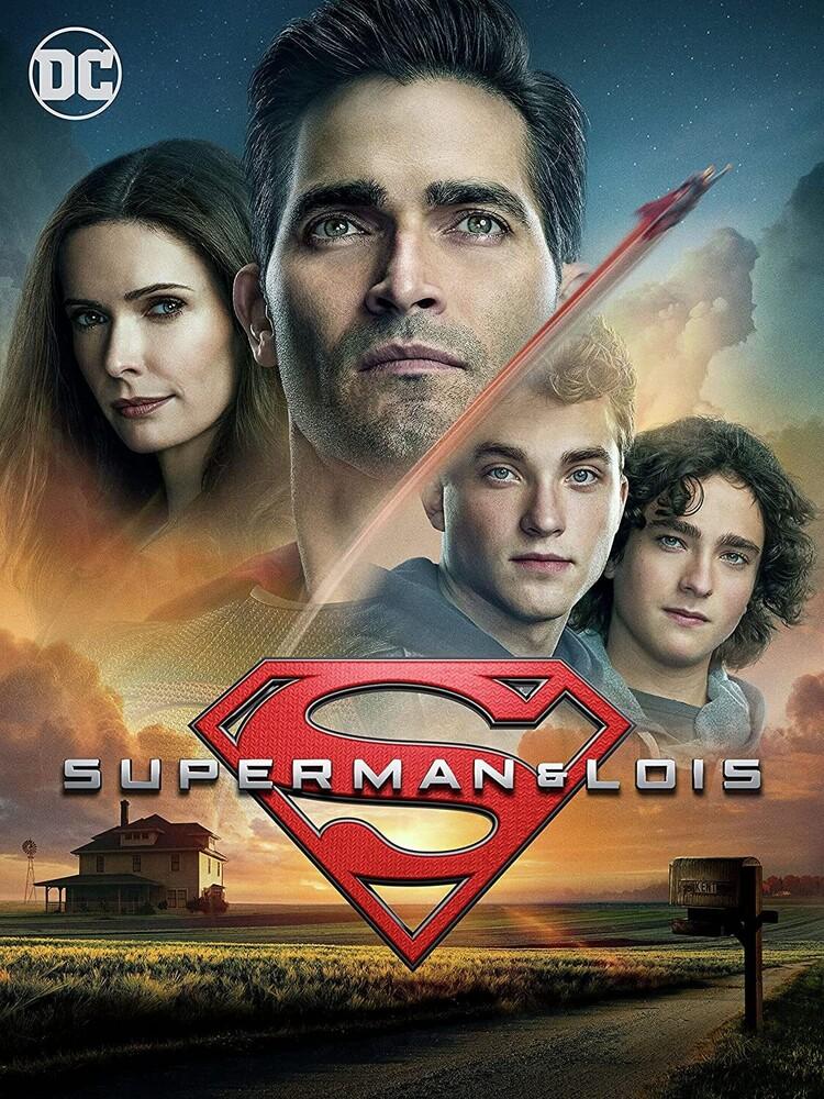 Superman & Lois: Season One - Superman & Lois: Season One (3pc) / (3pk)