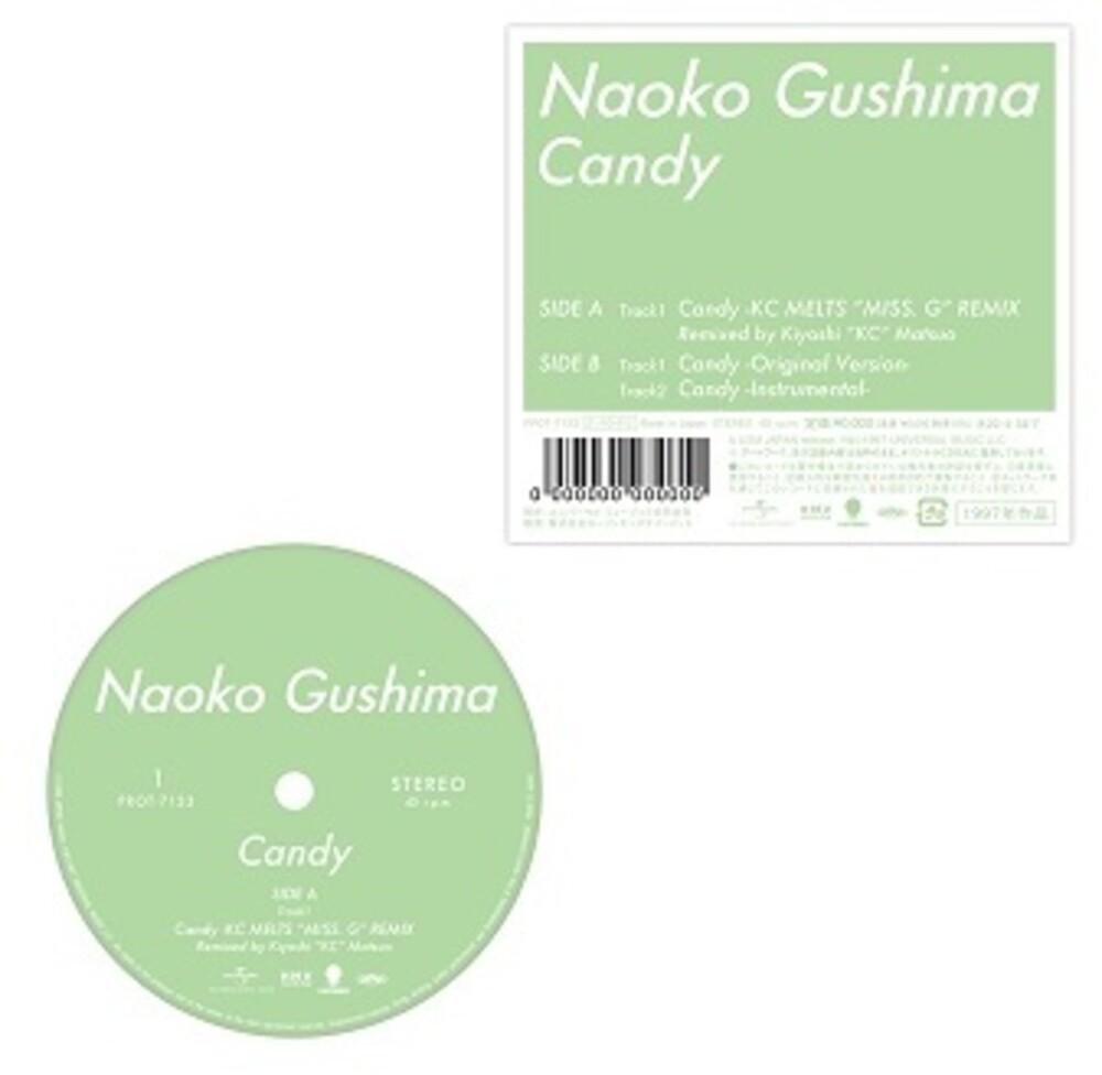 Naoko Gushima - Candy
