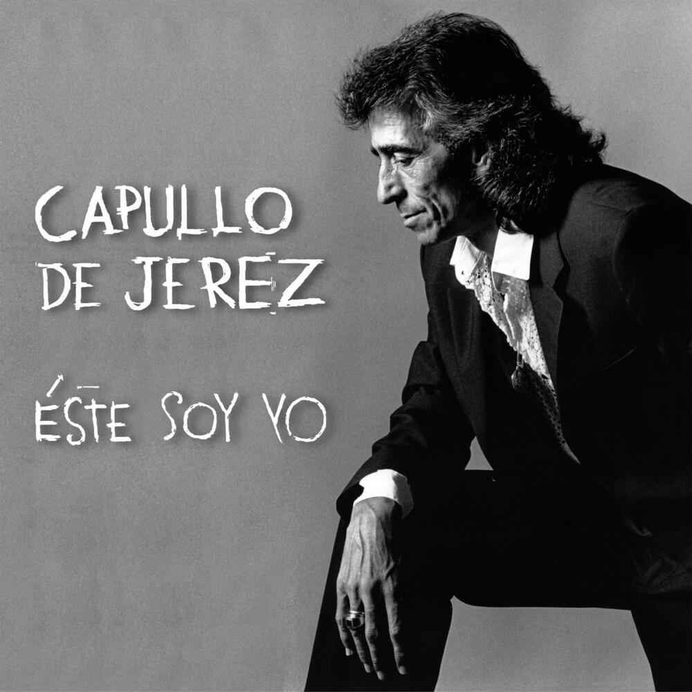 Capullo de Jerez - Este Soy Yo (Spa)