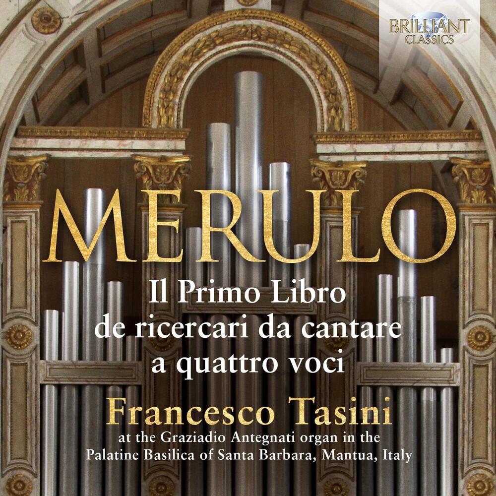 Merulo / Tasini - Il Primo Libro (3pk)