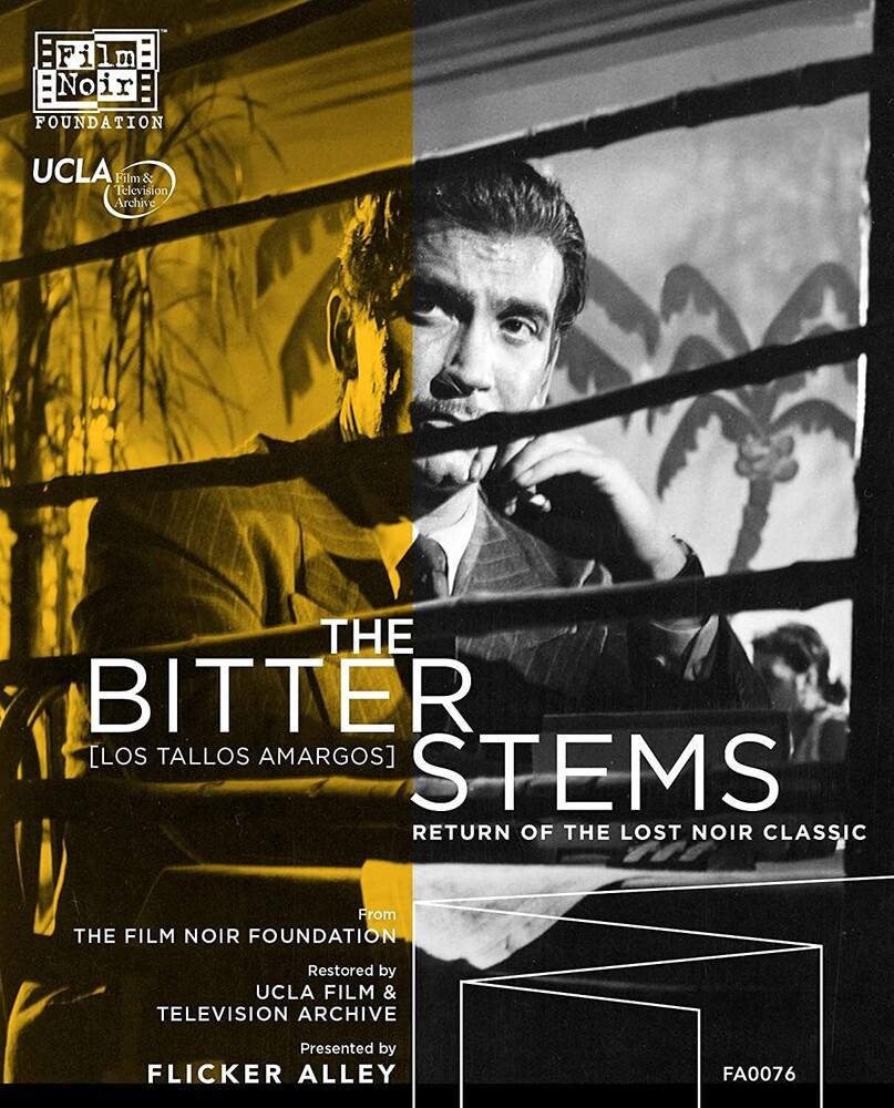 Bitter Stems (Los Tallos Amargos) - Bitter Stems (Los Tallos Amargos) (2pc) (W/Dvd)