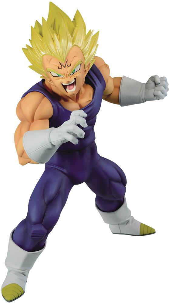 Banpresto - Dragon Ball Maximatic The Vegeta Ii Figure (Clcb)