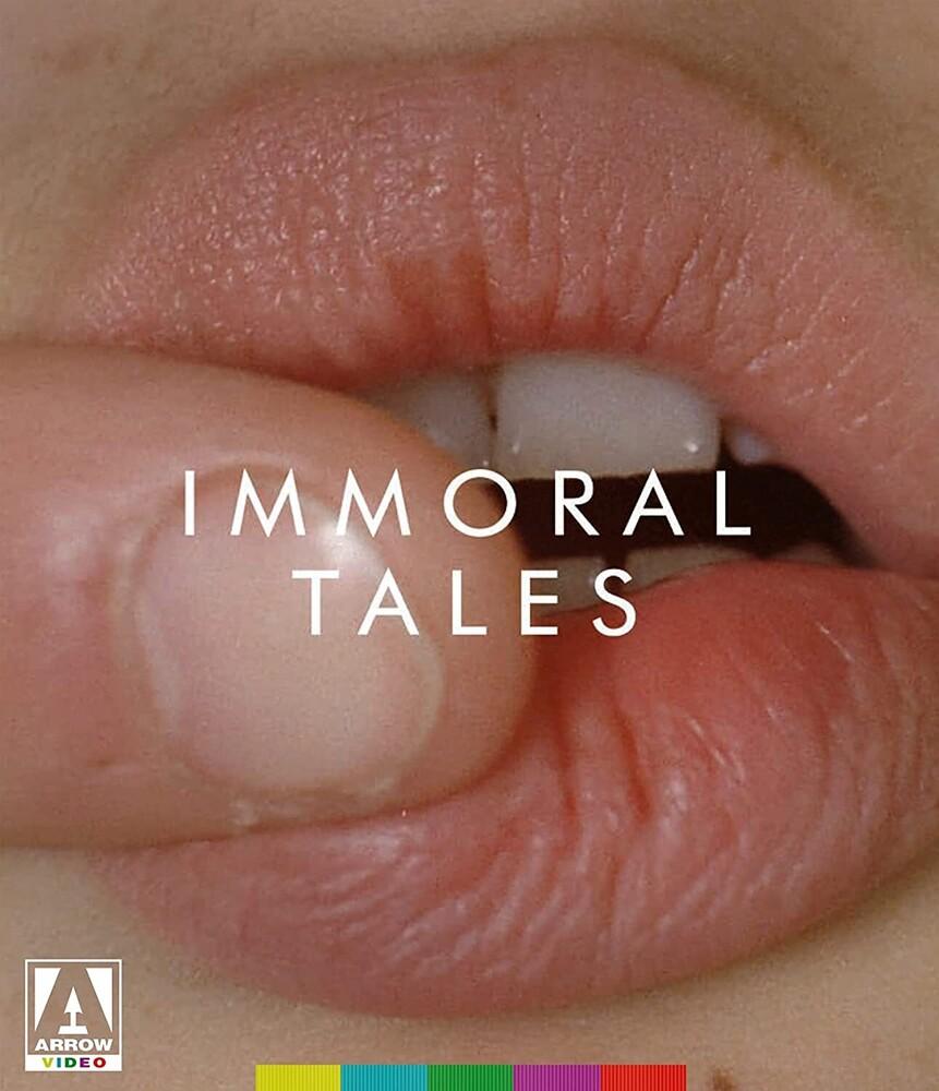 Immoral Tales - Immoral Tales