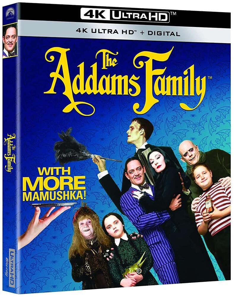 Addams Family - The Addams Family