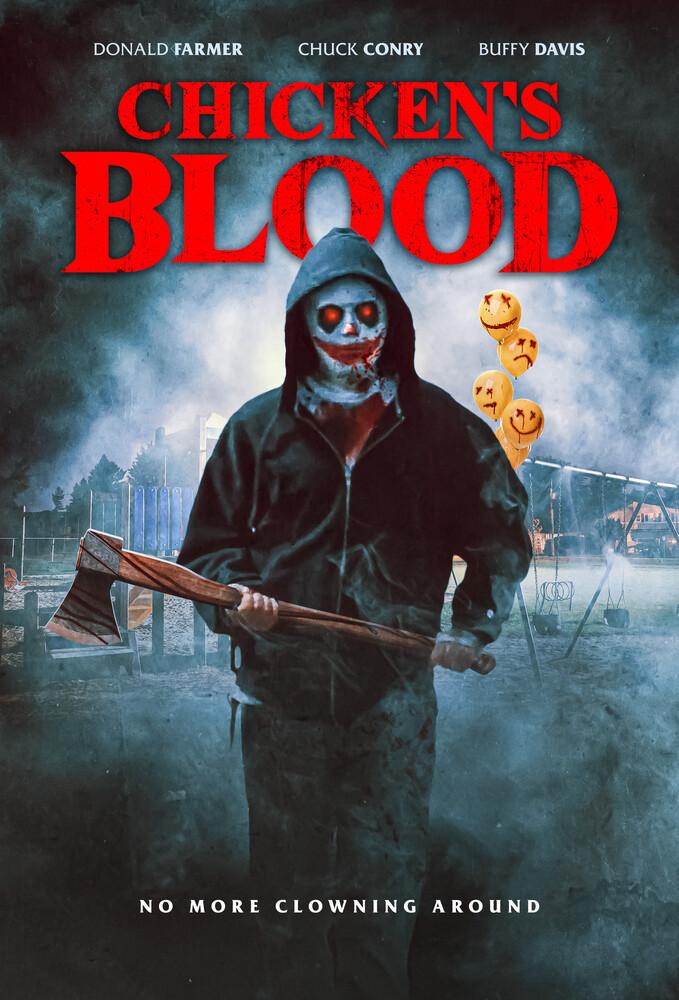 Chicken's Blood - Chicken's Blood