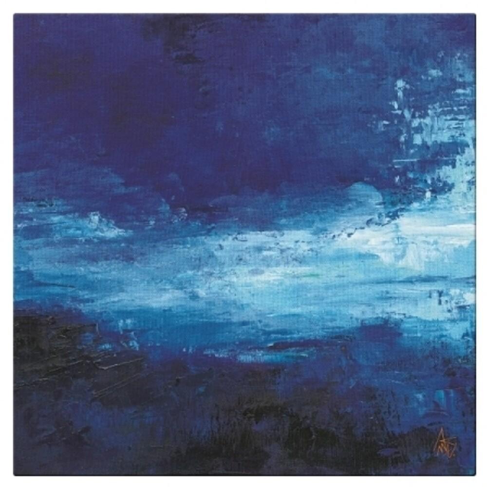 Akmu - Sailing: 2nd Anniversay Limited Edition (Clear Blue Vinyl) (incl. Lyrics Board + Sticker)
