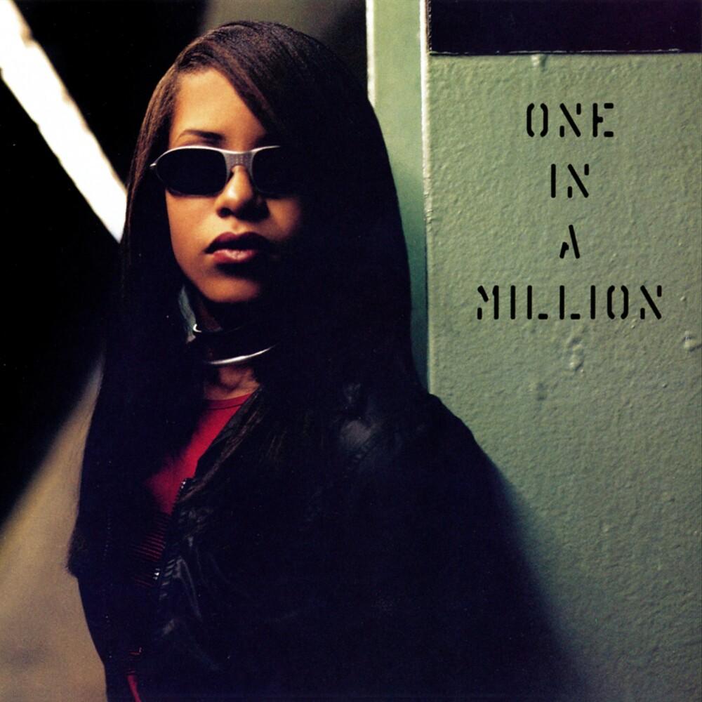 Aaliyah - One In A Million (Cd Box Set) (Xl) (Box) (Wtsh)