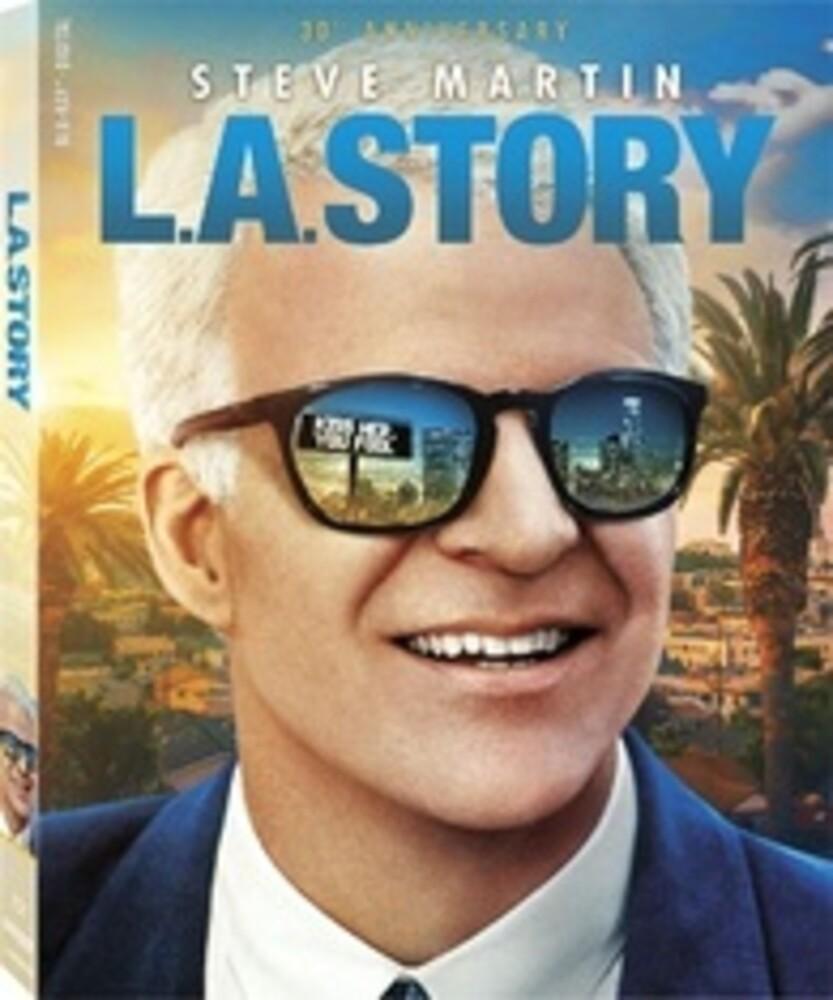 LA Story - L.A. STORY